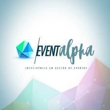 EventAlpha - Gestão Inteligente de Eventos  logo
