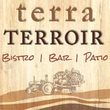 Terra Terroir   Bistro  |  Bar  |  Patio logo