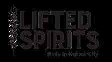 Lifted Spirits Distillery logo