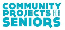 Community Projects forSeniors logo