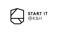 Start it @K&H inkubátor logo