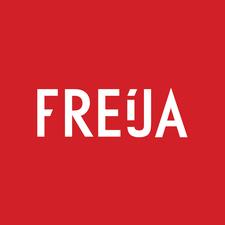 Freija logo