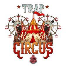 TRAP CIRCUS logo