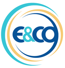 E&CO logo