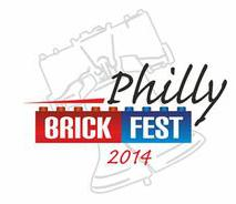 Philly Brick Fest 2014 - LEGO Fan Festival (Spring)