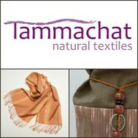 TAMMACHAT Natural Textiles' ETHICAL GIFT SHOW - Mahone...