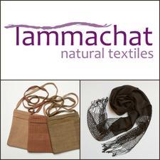 TAMMACHAT Natural Textiles logo