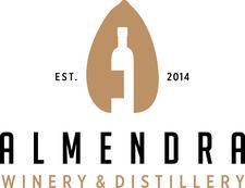 Almendra Winery & Distillery logo