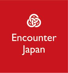 Encounter Japan logo