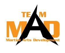 Martial Arts Development Gym logo