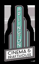 Arlington Cinema and Drafthouse logo