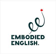 Embodied English logo