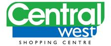 Central West Shopping Centre  logo