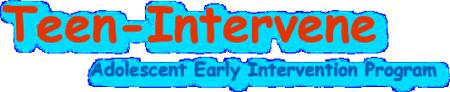 February 2014: Teen Intervene Training