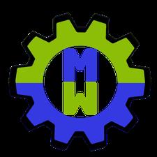 Paul Rutigliano - MuzikWerks logo