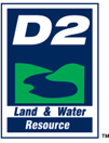 D2 Land and Water Resource, Inc. logo