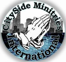 CitySide Records,CitySide Ministries  logo