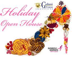 Gulani Vision Holiday Open House w/ North Florida...