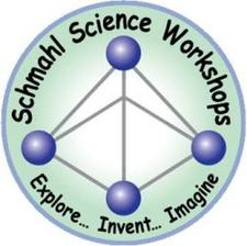 Schmahl Science Workshops logo