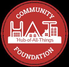 HAT Community Foundation logo