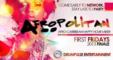 The Afropolitan(December)