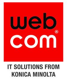 WEBCOM a.s. logo