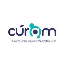 CÚRAM SFI Research Centre for Medical Devices logo