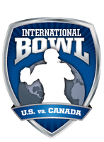 2014 US vs. Canada - International Bowl