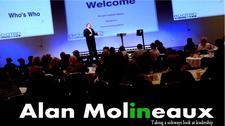 Alan Molineaux logo
