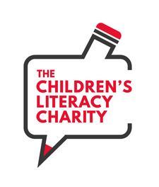 The Children's Literacy Charity logo