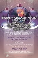 "Brooke ""Viosocalist"" Alford Christmas Concert"