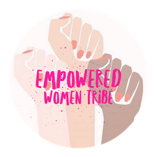 Empowered Women Tribe of New Jersey logo