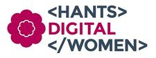 Hants Digital Women logo