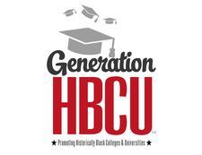 GenerationHBCU logo