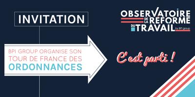 L'Observatoire de la Réforme du Travail - Toulouse