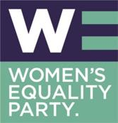 The Women's Equality Party, Southwark logo
