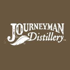Journeyman Distillery logo