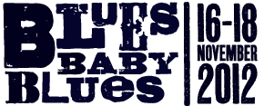 Blues Baby Blues - Competition Registration - 2012