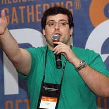 Carlos Felippe Cardoso, CSP logo