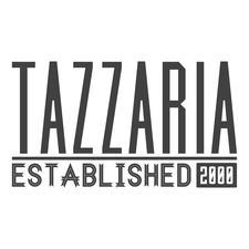 Tazzaria logo