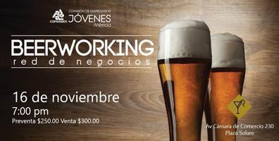 Beerworking: Red de Negocios