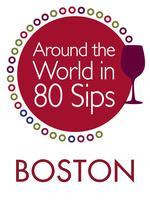 Around the World in 80 Sips - Boston