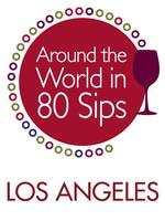 Around the World in 80 Sips - Los Angeles