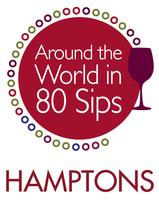 Around the World in 80 Sips - Hamptons