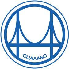 南加州中华高校校友会联盟 logo
