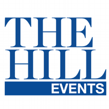 The Hill Events logo