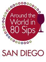 Around the World in 80 Sips - San Diego