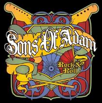 Sons of Adam Music & Events logo