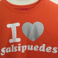Salsipuedes Dance Company logo