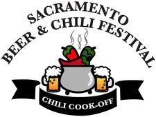 Sacramento Beer and Chili Festival logo